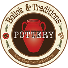 North Carolina Pottery Blowing Rock NC